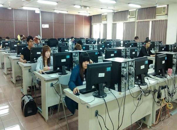 遊戲設計實驗室(B601)